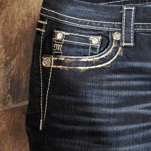 Jeans - Miss Me Jeans